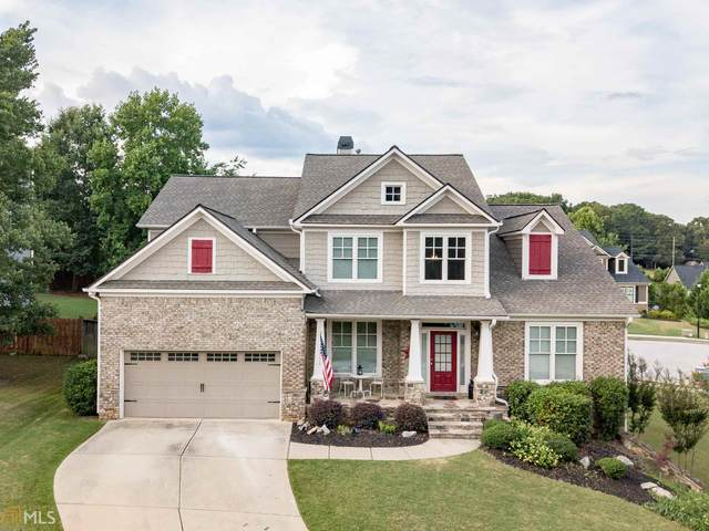 2825 Pleasant Oak Dr, Buford, GA 30519 (MLS #8833312) :: Buffington Real Estate Group