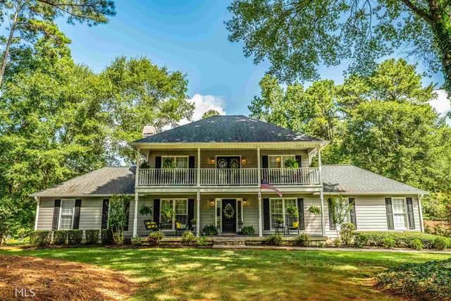 14 Brandy Ct, Carrollton, GA 30117 (MLS #8833316) :: Athens Georgia Homes