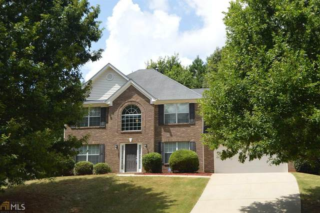 508 Howell Dr, Locust Grove, GA 30248 (MLS #8833318) :: The Durham Team