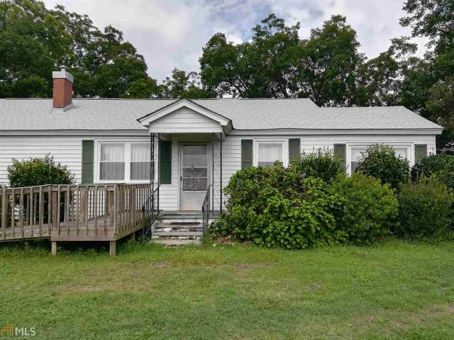 474 Rockdale Rd, Canon, GA 30520 (MLS #8833376) :: Buffington Real Estate Group