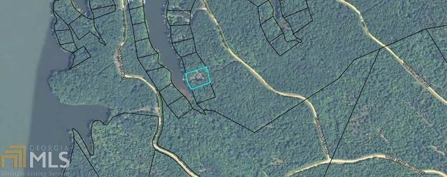 Lot 25 Susan Harper Road, Sparta, GA 31087 (MLS #8833408) :: Michelle Humes Group