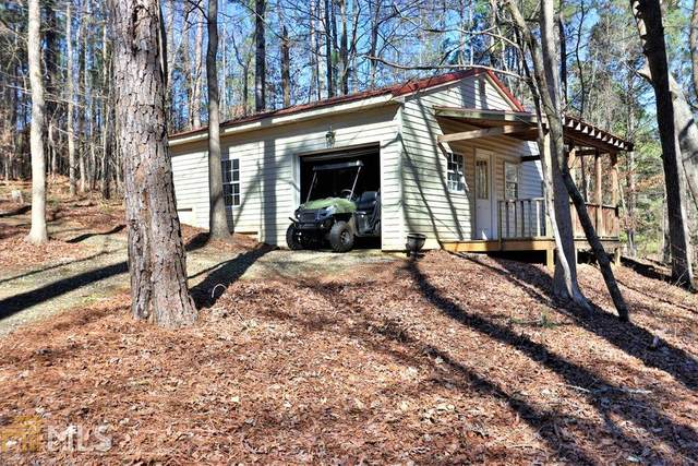 27 Bucks Pt, Hoschton, GA 30548 (MLS #8833409) :: Buffington Real Estate Group