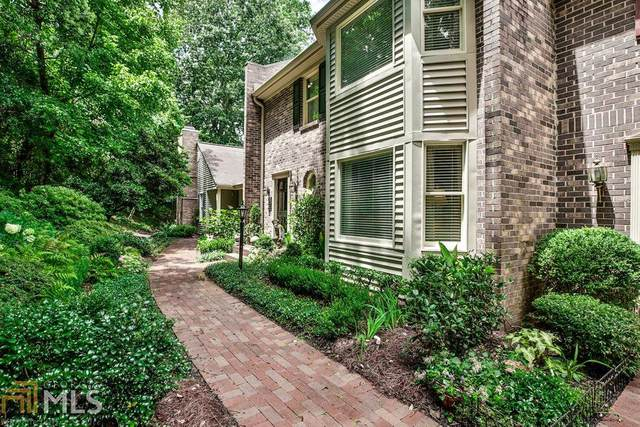 1512 September Chase, Decatur, GA 30033 (MLS #8833448) :: Michelle Humes Group