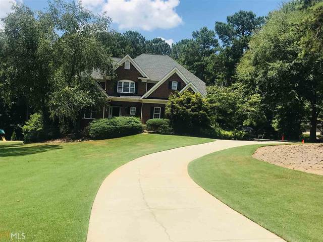 220 Westchester Dr, Griffin, GA 30223 (MLS #8833470) :: Military Realty