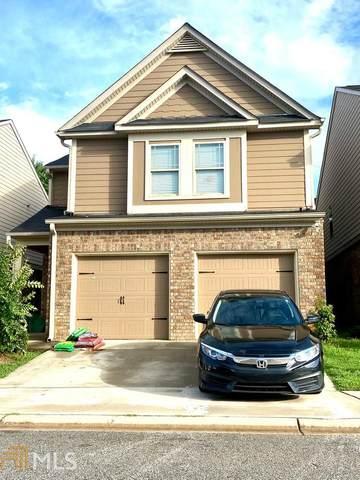 360 Rankin Circle, Mcdonough, GA 30253 (MLS #8833496) :: The Durham Team