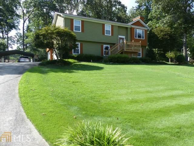 2480 Suncrest Ct, Buford, GA 30519 (MLS #8833497) :: Buffington Real Estate Group