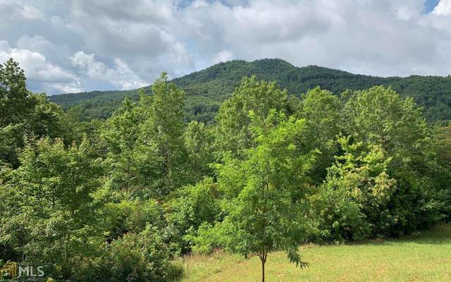 0 Smoke Rise Dr Lot 15, Hayesville, NC 28904 (MLS #8833521) :: Team Reign