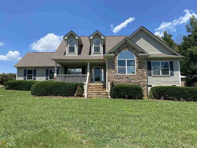 259 Manley Rd Ll 89 Of The 3r, Griffin, GA 30223 (MLS #8833523) :: Buffington Real Estate Group