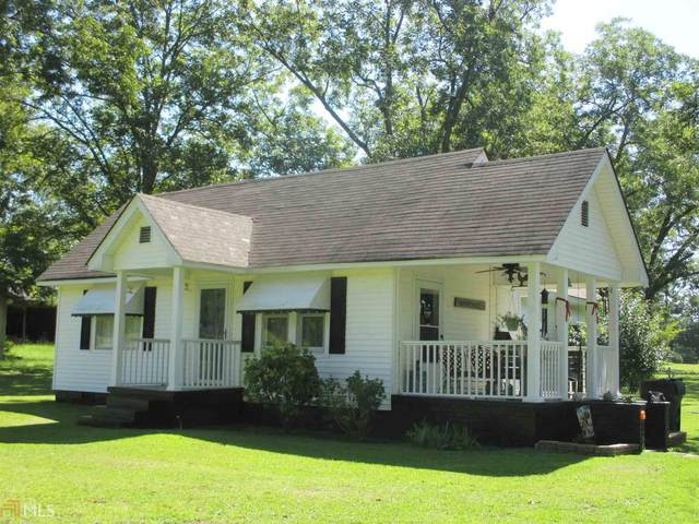 2474 Us Highway 19 North, Thomaston, GA 30286 (MLS #8833530) :: The Heyl Group at Keller Williams