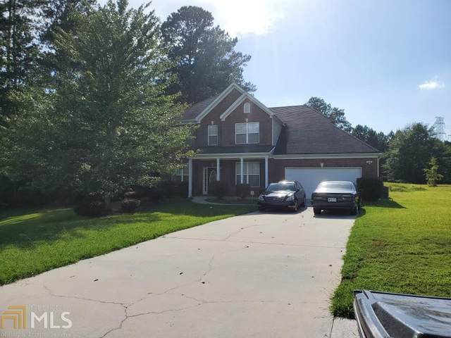 1949 Lakefield Forrest Ct, Riverdale, GA 30296 (MLS #8833532) :: Houska Realty Group