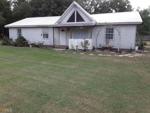 145 Hillcrest, Sylvania, GA 30467 (MLS #8833533) :: RE/MAX Eagle Creek Realty