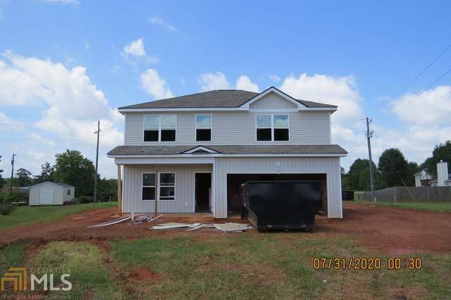 34 Charity Drive, Lavonia, GA 30553 (MLS #8833535) :: Rich Spaulding