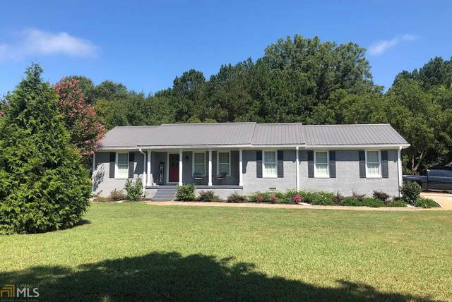 1040 Echols Rd, Bishop, GA 30621 (MLS #8833553) :: Team Reign