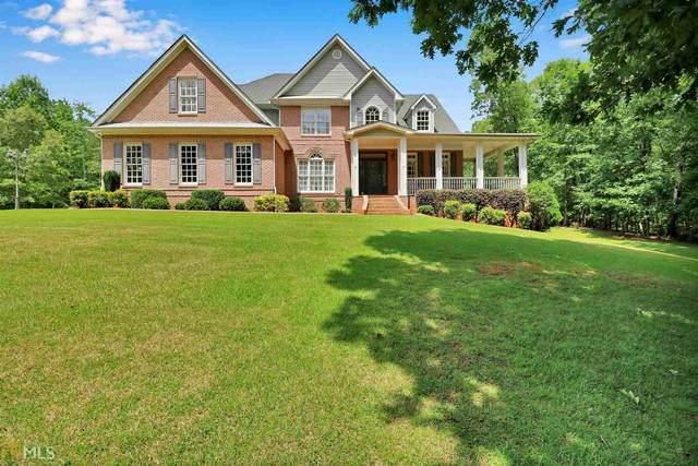 8425 Mill Run Trl, Whitesburg, GA 30185 (MLS #8833555) :: Athens Georgia Homes