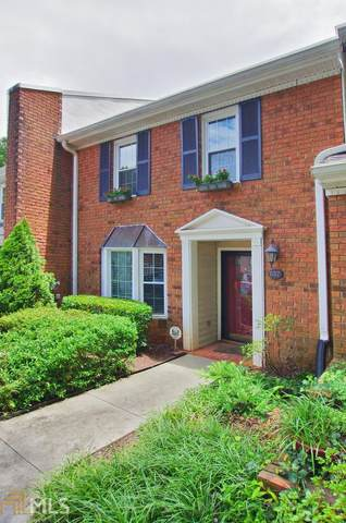 857 Heritage Two, Decatur, GA 30033 (MLS #8833593) :: Athens Georgia Homes