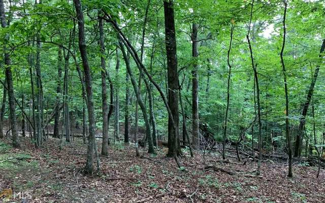 0 Mcdonald Overlook Tr I, Hayesville, NC 28904 (MLS #8833616) :: Team Reign