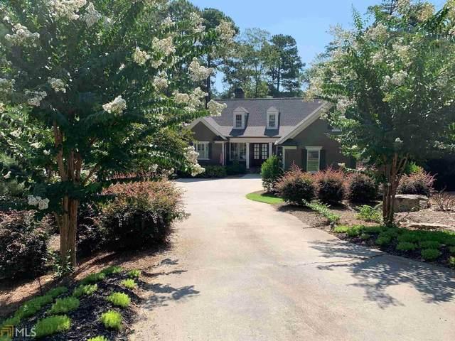 1020 Kimbrough Hill Ct #7, Greensboro, GA 30642 (MLS #8833637) :: Rich Spaulding