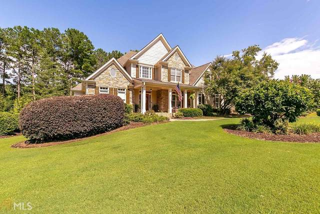 307 Golf Crest Drive, Acworth, GA 30101 (MLS #8833661) :: Rich Spaulding