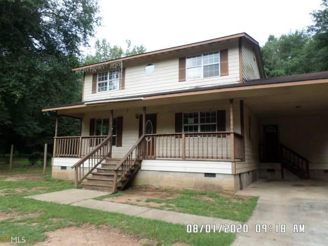 909 Lakeview Dr, Montezuma, GA 31063 (MLS #8833662) :: Athens Georgia Homes