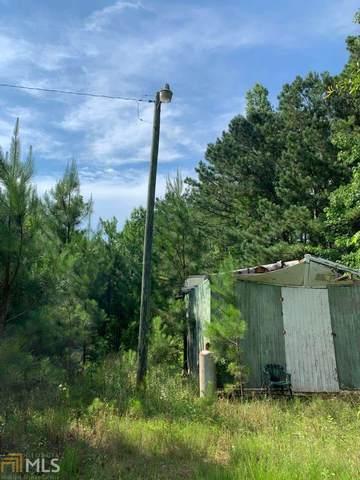 1081 Forest Rd, Greensboro, GA 30642 (MLS #8833666) :: Rich Spaulding