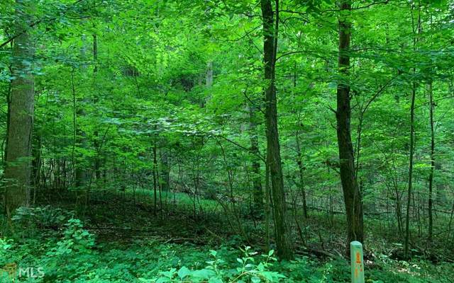 0 Mcdonald Overlook Lot 8A, Hayesville, NC 28904 (MLS #8833679) :: Team Reign