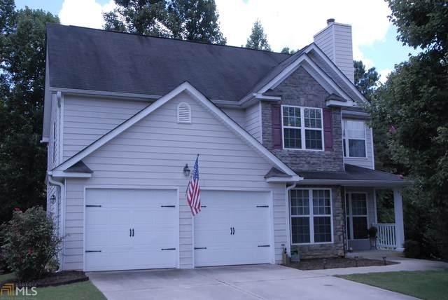93 Peregrine #85, Dawsonville, GA 30534 (MLS #8833690) :: Buffington Real Estate Group