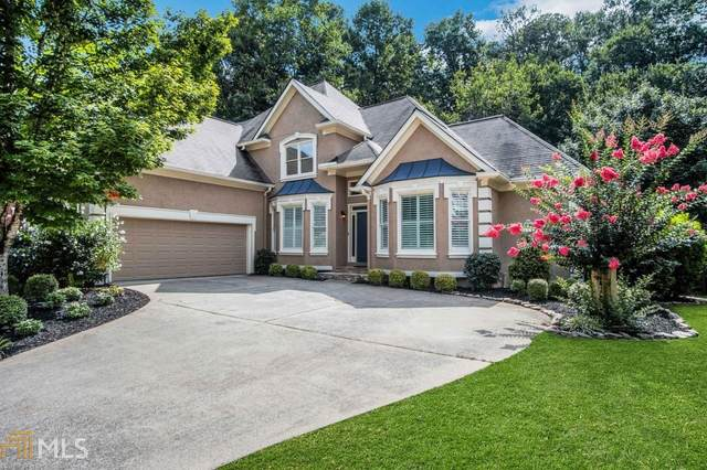 977 Oakleigh Manor Ct, Powder Springs, GA 30127 (MLS #8833725) :: Shayne McClain