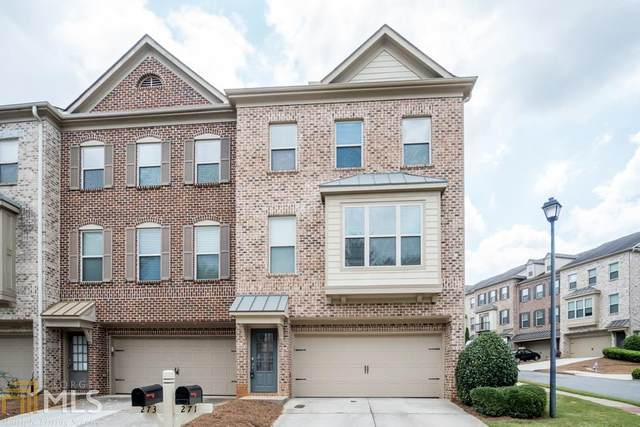 271 Blue Pointe Ct, Suwanee, GA 30024 (MLS #8833737) :: BHGRE Metro Brokers