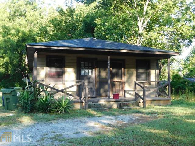 423 Circus St, Griffin, GA 30223 (MLS #8833740) :: Buffington Real Estate Group