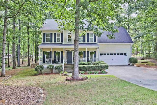 445 Radcliffe Trce, Covington, GA 30016 (MLS #8833761) :: Athens Georgia Homes