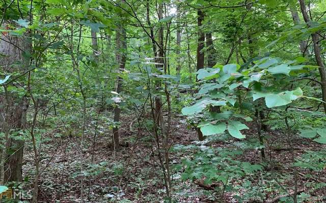 0 Mcdonald Overlook Lot 9A, Hayesville, NC 28904 (MLS #8833762) :: Team Reign