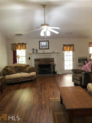 2527 Ben Higgins, Dahlonega, GA 30533 (MLS #8833765) :: Buffington Real Estate Group
