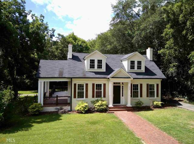 205 E South St, Greensboro, GA 30642 (MLS #8833811) :: Athens Georgia Homes