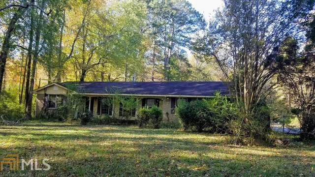 6595 SW Camp Valley Rd, South Fulton, GA 30349 (MLS #8833835) :: The Heyl Group at Keller Williams