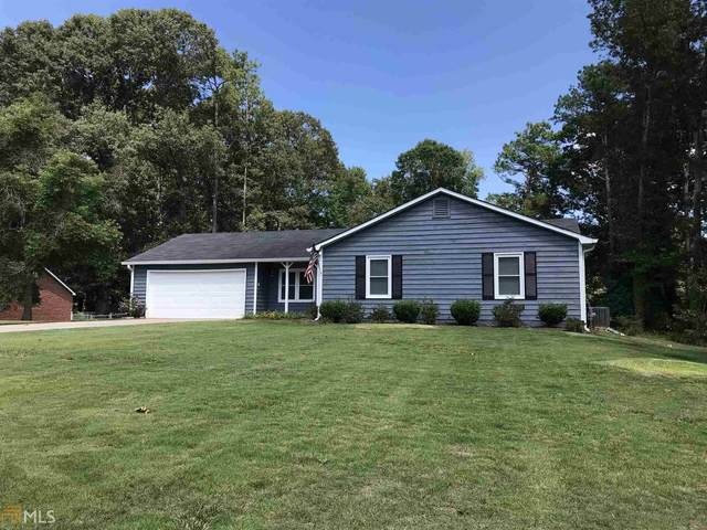 112 Susan Ln, Stockbridge, GA 30281 (MLS #8833880) :: The Durham Team