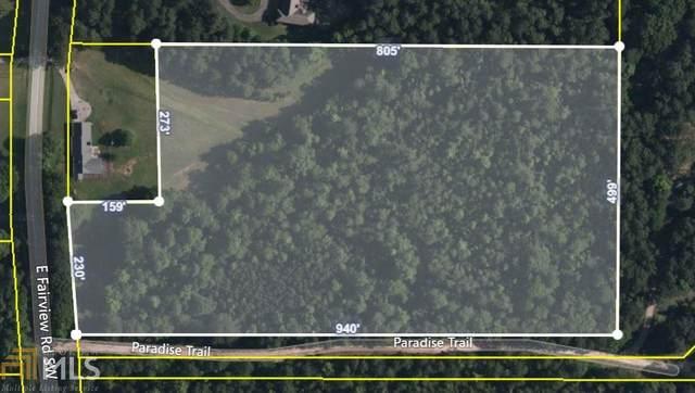 3117 E Fairview Rd Sw, Mcdonough, GA 30252 (MLS #8833886) :: The Durham Team