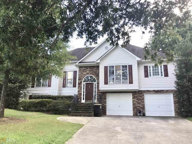 34 Gables Dr, Rome, GA 30161 (MLS #8833891) :: The Realty Queen & Team