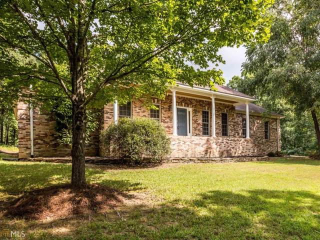 109 Cody Dr.(3M Out Big Tx Valley Rd On Rt), Rome, GA 30165 (MLS #8833940) :: Rettro Group