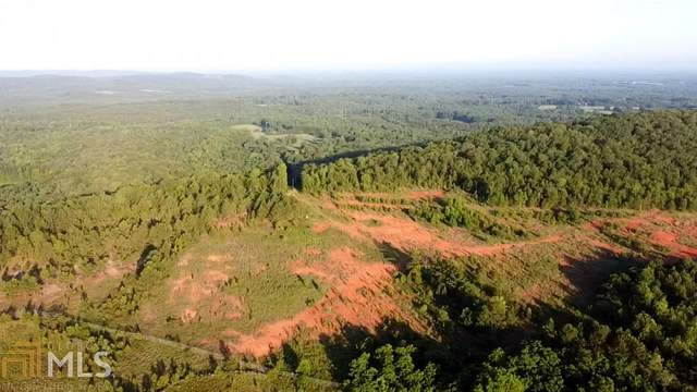 1679 Firetower Rd, Thomaston, GA 30286 (MLS #8833948) :: The Heyl Group at Keller Williams