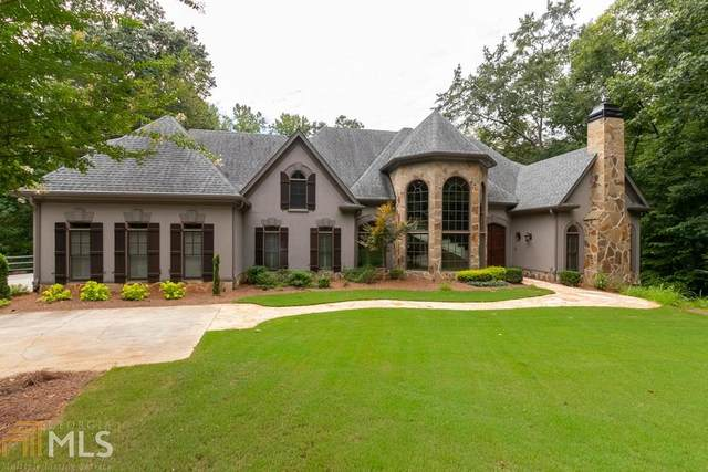 2135 River Cliff Dr, Roswell, GA 30076 (MLS #8833971) :: Keller Williams Realty Atlanta Partners