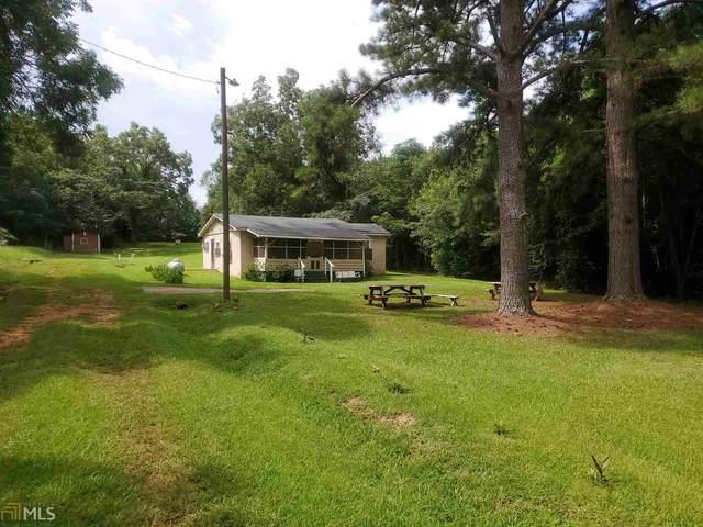 351 Bethany Church Rd, Pine Mountain, GA 31822 (MLS #8833979) :: The Durham Team
