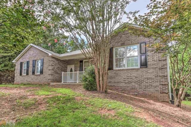 291 Brickleberry Ridge, Athens, GA 30605 (MLS #8833980) :: The Durham Team