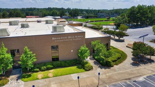 2096 Post Grove Rd #44, Snellville, GA 30078 (MLS #8833983) :: The Durham Team