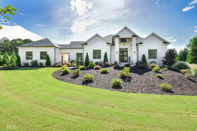 1496 Allens Way, Bishop, GA 30621 (MLS #8834002) :: Team Reign