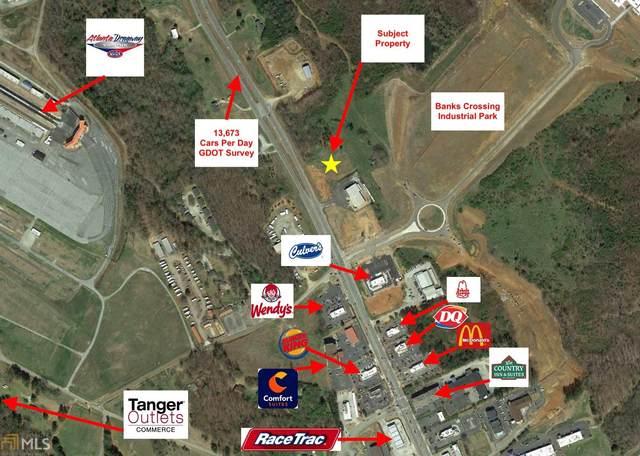 30393 Highway 441, Commerce, GA 30529 (MLS #8834015) :: The Durham Team