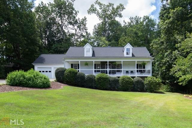 31 N Windsor Ln, Dawsonville, GA 30534 (MLS #8834020) :: Buffington Real Estate Group