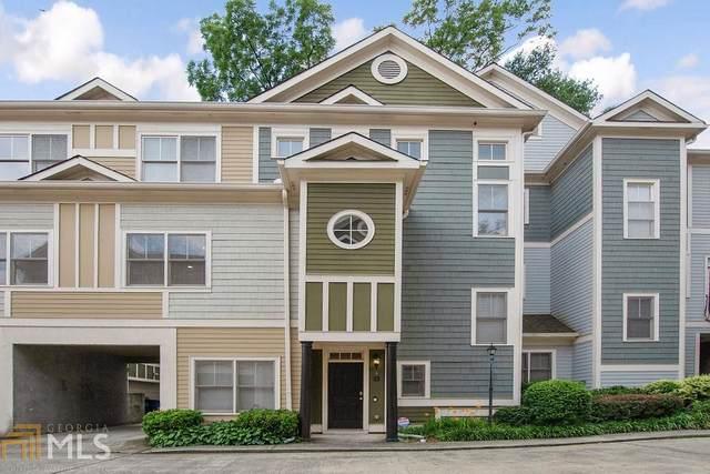 556 Moreland Ave 2B, Atlanta, GA 30307 (MLS #8834031) :: BHGRE Metro Brokers