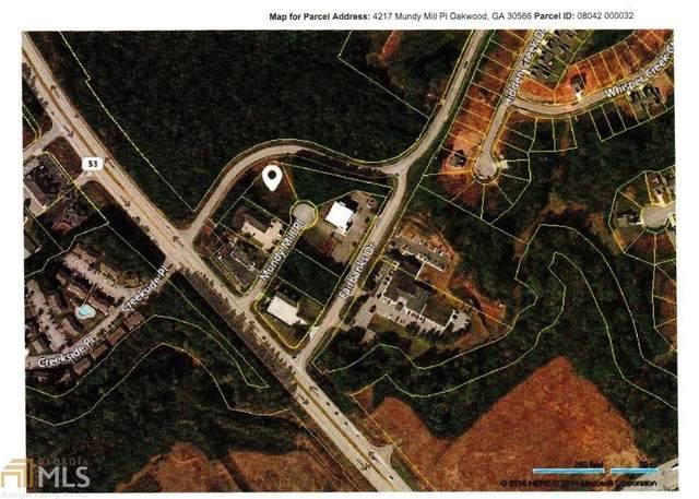 4217 Mundy Mill Pl, Oakwood, GA 30566 (MLS #8834032) :: Lakeshore Real Estate Inc.