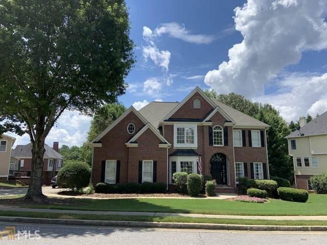 3134 Mill Grove Ter, Dacula, GA 30019 (MLS #8834081) :: The Heyl Group at Keller Williams