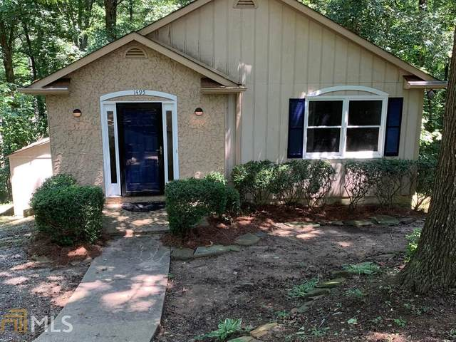 1495 Lakeside Trail, Cumming, GA 30041 (MLS #8834089) :: Bonds Realty Group Keller Williams Realty - Atlanta Partners